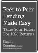 Peer to peer lending made easy, resources and blogs