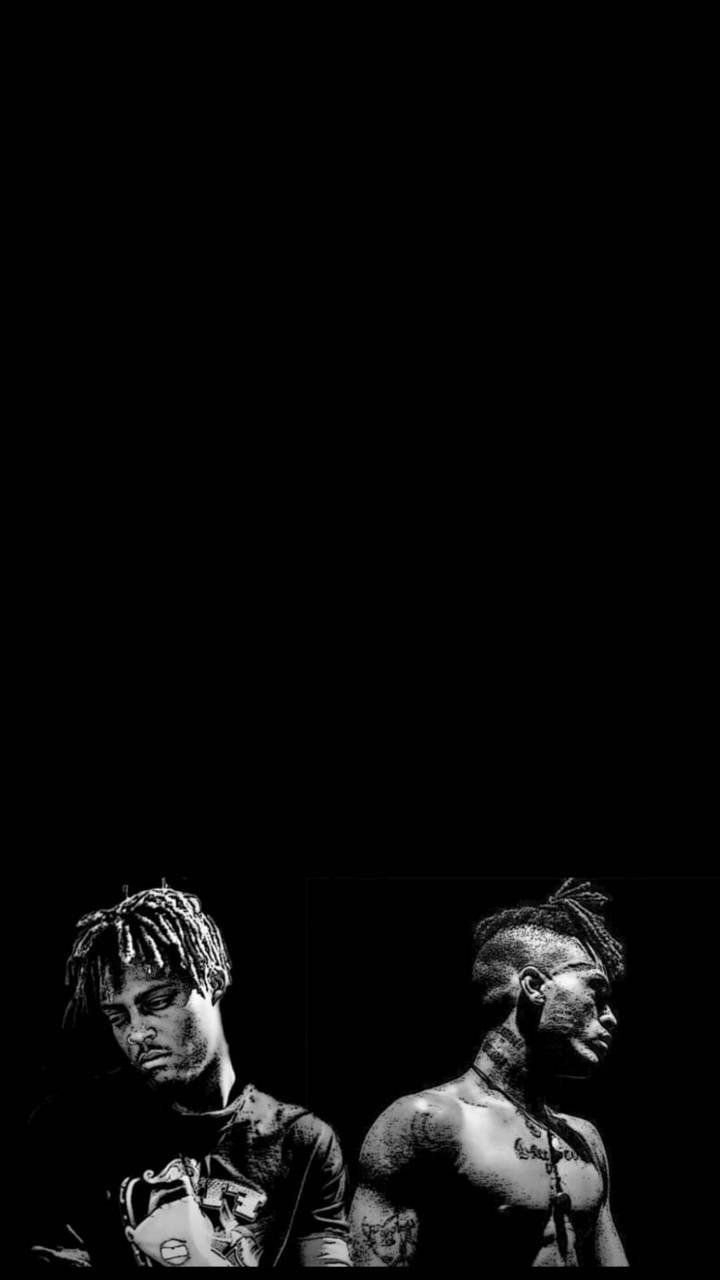 Juice Wrld Wallpaper For Mobile Phone Tablet Desktop Computer And Other Devices Hd And 4k Wallpapers Rapper Wallpaper Iphone Rap Wallpaper Rap Album Covers