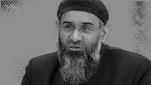 Fem et halvt års fængsel til omstridt IS-prædikant   Nyheder   DR