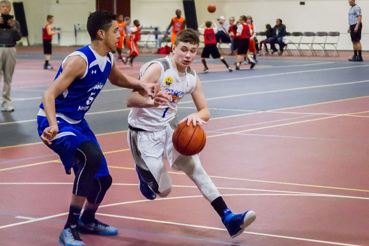 Choosing the Right AAU Basketball Travel Team | Inspirational Basketball