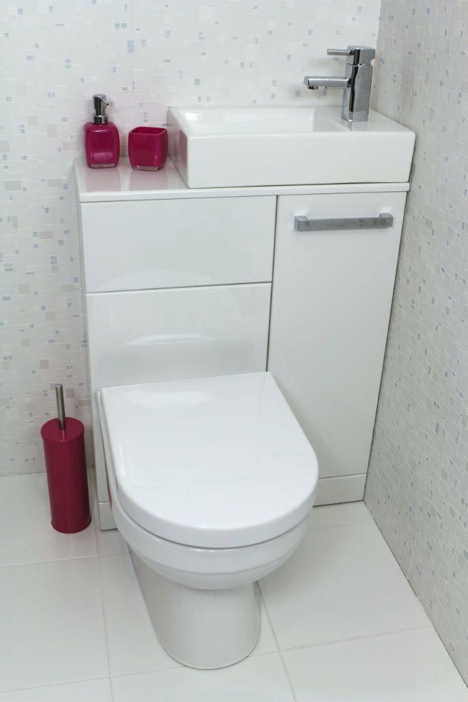 Transforming Small Bathrooms In Just 6 Easy Steps Diy Room Ideas