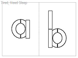 lowercase build-a-letter puzzles and templates