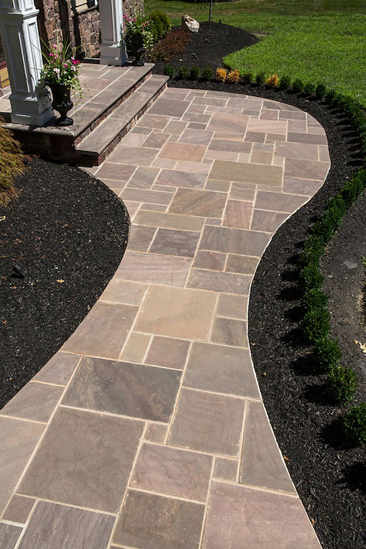 Natural Stone Ideas : The natural stone collection pool pinterest