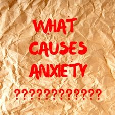 What Causes Anxiety, and Does It Matter? | It's natural to want to know what causes anxiety. Does knowing the causes matter? Read on to learn about the multiple causes of anxiety and if they matter. www.HealthyPlace.com