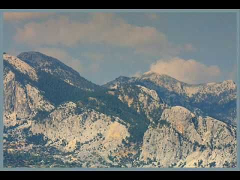 Mes blanches montagnes