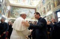 Il Papa ai Salesiani: vicini ai poveri e responsabili nella gestione dei beni, giovani siano protagonisti nella Chiesa