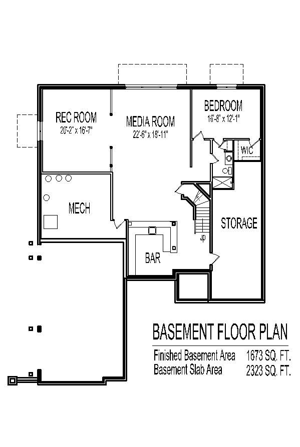 Best 25 4000 sq ft house plans ideas on pinterest house for 5 bedroom house plans with basement