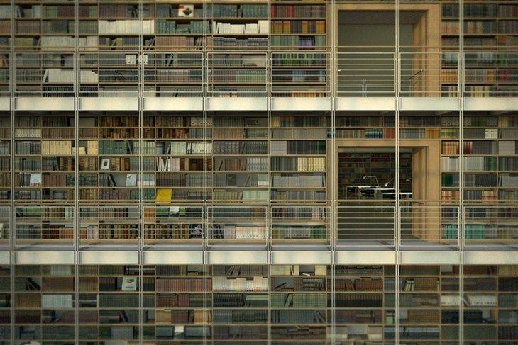 ARCHISEARCH.GR - STAVROS NIARHOS CULTURAL FOUNDATION / ATHENS / RENZO PIANO