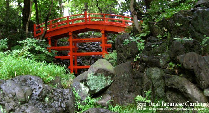 72 best images about bridges on pinterest gardens for Jardin korakuen