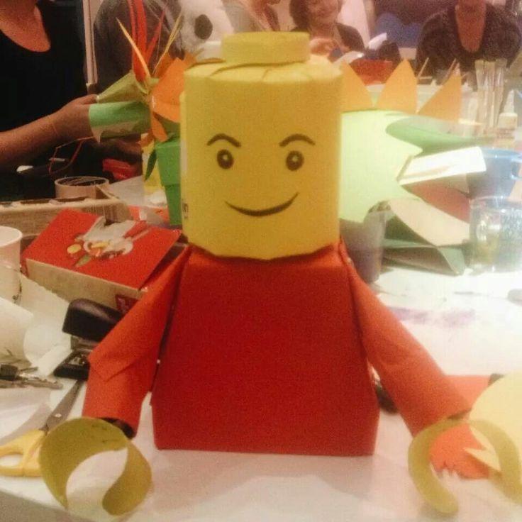 Lego surprise