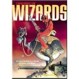 Wizards (DVD)By Jesse Welles