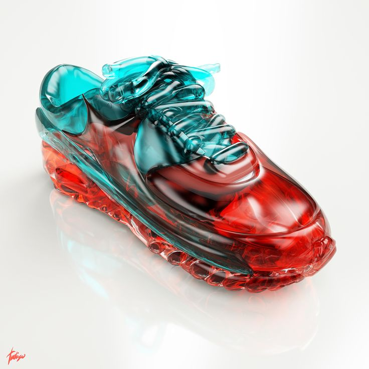 SNEAKERS on Behance