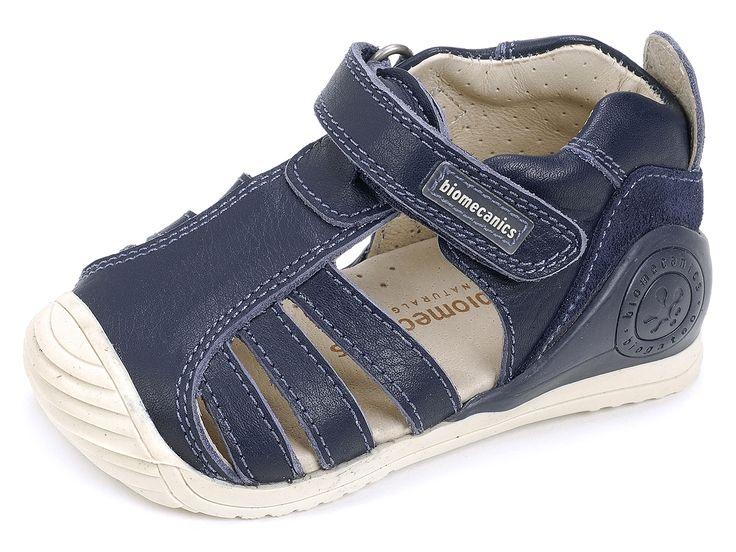 Sandalia Biomecanics niño - Azul - 172142