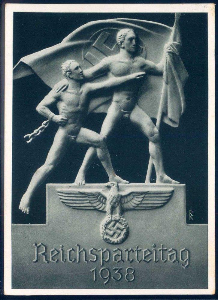 Reichsparteitag Nürnberg 1938,