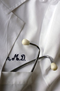 become a doctor