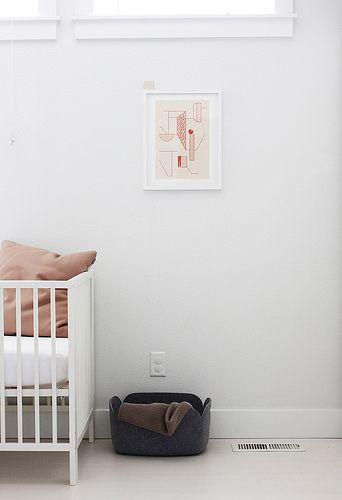 Elin's nursery | AMM blog