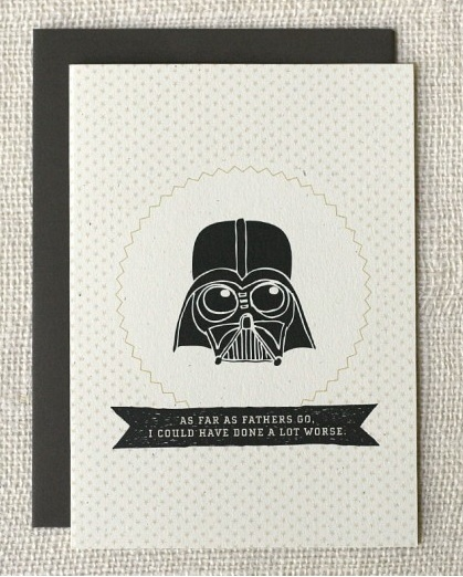 I'm Your Father - Wit & Whistle: Lots Wor, Worst Father, Father Day Cards, Gifts Ideas, Stars War, Father'S Day, My Dads, Fathers Day Cards, Starwars