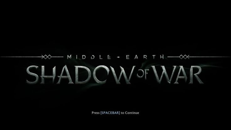 Middle-Earth: Shadow of War Ep. 42: Under Siege