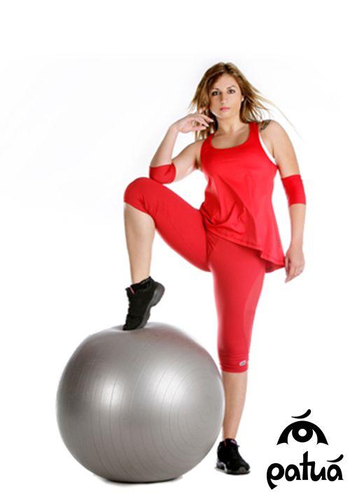 Patuá - Fitness fasshion | Moda desportiva mulher - Singletes Ilhabela