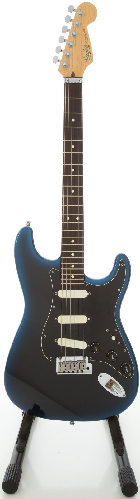 1224 best fender custom shop and artist series guitars and other 1991 fender stratocaster plus blueburst publicscrutiny Images