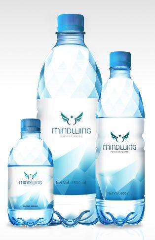 Best 25 Water Bottle Design Ideas On Pinterest