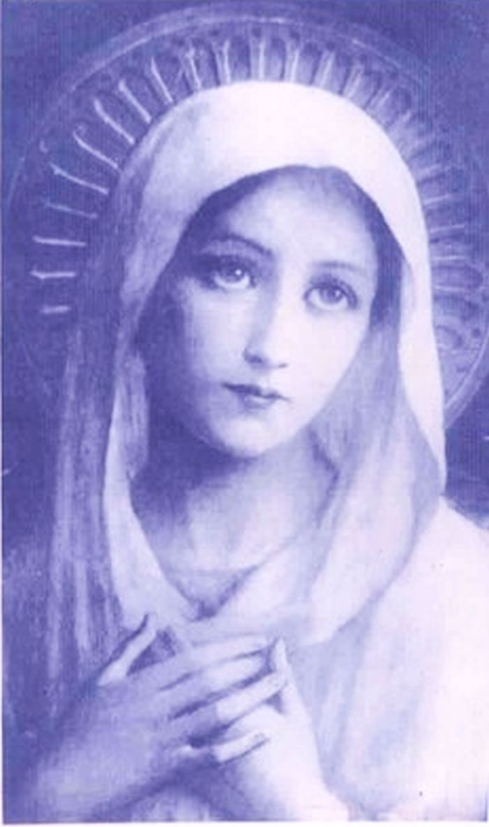 Blessed Virgin Mary | blessed virgin mary tattoo image search results