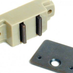 Kitchen Cabinet Magnetic Latches
