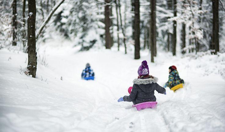 Utah's Winter Wonderland of Activities