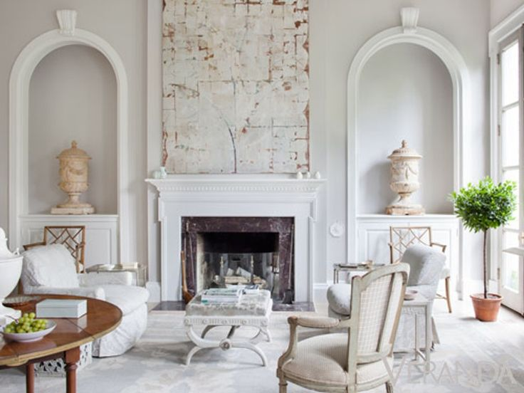 Grace Defined: Frank Babb Randolph's Georgetown Town House