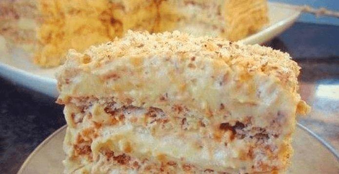 Tento super dort jsem jedla poprvé na dovolené a nedám na něj dopustit. Dokonce mi na něj dali recept a nyní ho můžete mít i vy Ingredience na těsto: 3 bílky 2,5 lžíce cukru 1/2 PL mouky 50g mletých ořechů (vlašské nebo lískové) Celkově vám vyjdou 3 korpusy (ingredience si vynásobte třemi), každý pečte po …