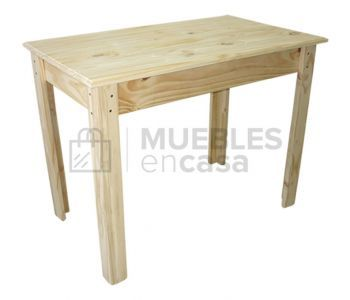 Mesa de comedor Eco