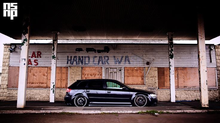 My Audi Sportback