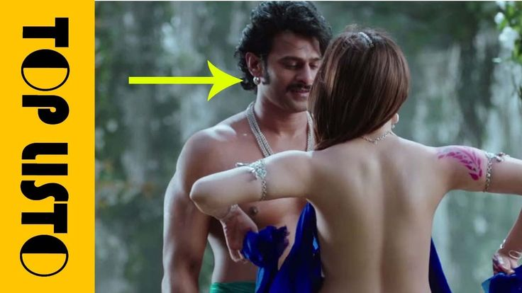 Biggest Mistakes in Bahubali 2 Movie 2017