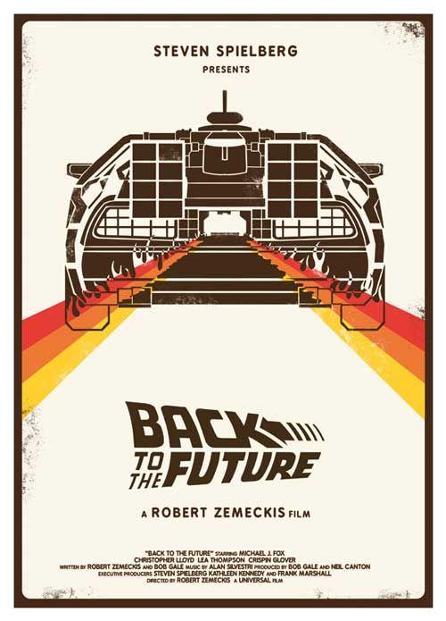 """Back to the Future 1, 2 y 3 (1995) (Robert Zemeckins) """"¿Cuándo acierta el meteorólogo? No podemos predecir el futuro"""". Ciencia Ficción"""
