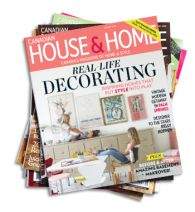 House & Home August 2014 Design For Real Life Magazine