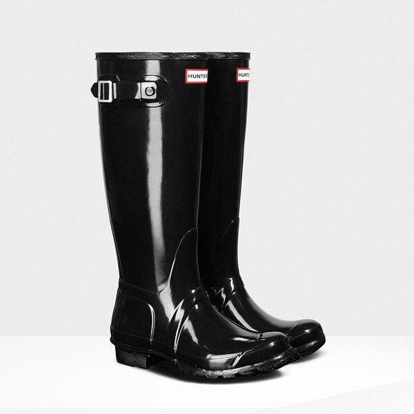 Hunter Original Tall Rain Boots (Save 30%!) | Thrifty Littles