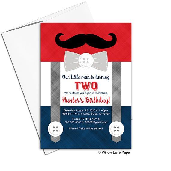 Best 20 Boy birthday invitations ideas – Boys Birthday Party Invitations