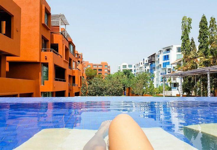 Mantenimiento de piscinas en Reus: un elemento muy importante