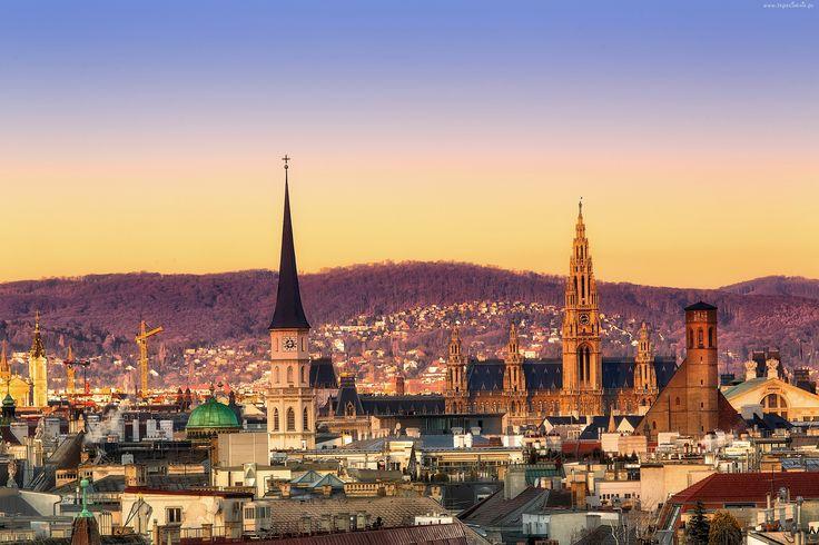 Wiedeń (Austria)