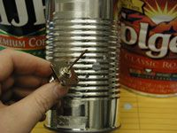 How To Build A Tin Can WiFi Antenna That Gives You So Much Range You Will Kick Yourself For Not Doing This Sooner.