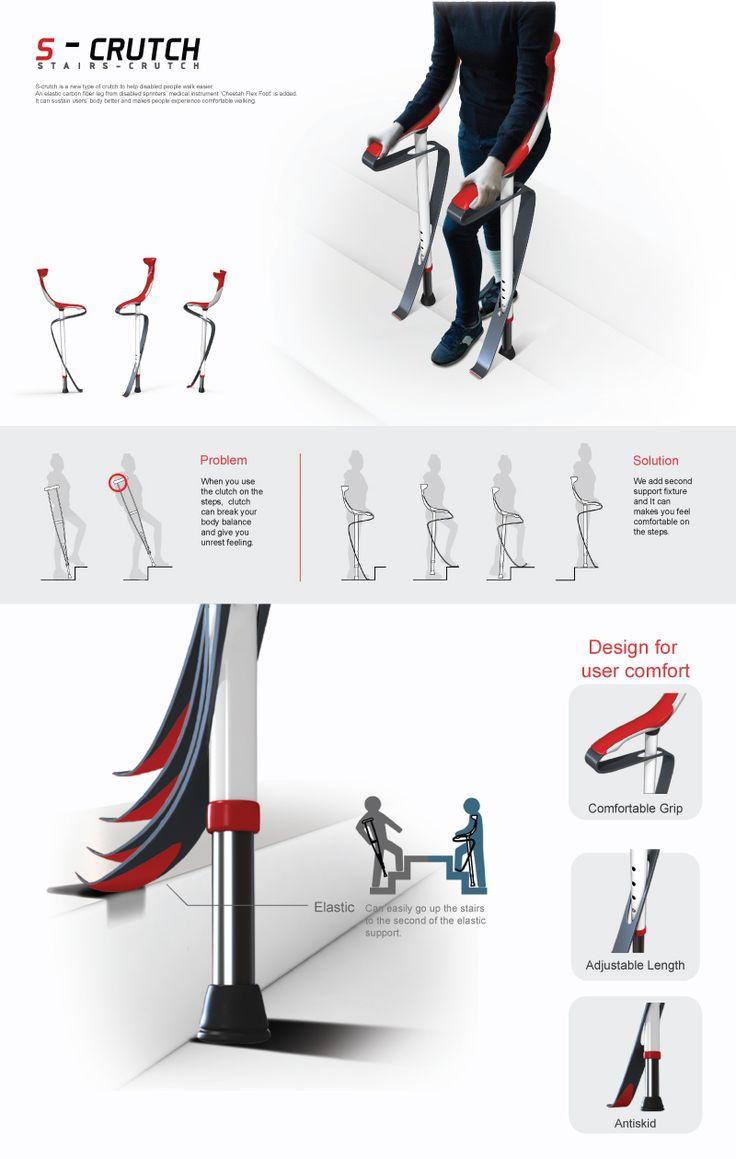s-crutch