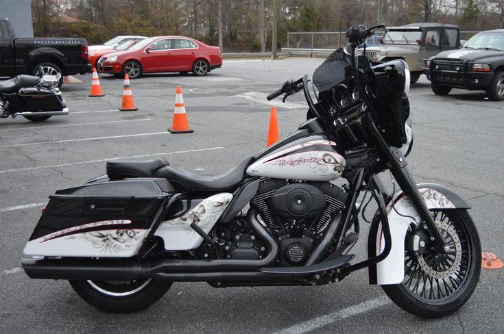 eBay: 2013 Harley-Davidson Touring 2013 Harley Davidson Ultra Classic Limited / Street Glide #motorcycles #biker