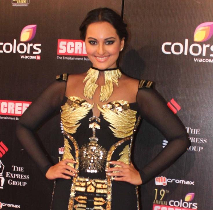 Fashion Fail: Lessons From 2013 Bollywood Award Show Fashion Faux Pas