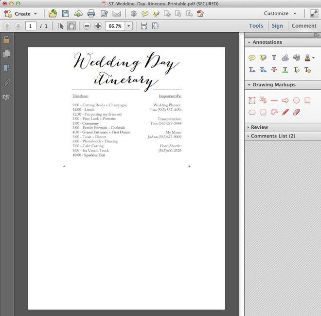 Více než 25 nejlepších nápadů na Pinterestu na téma Wedding agenda - wedding weekend itinerary template
