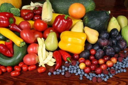 Energy from food - My personal theory | Brett Elliott