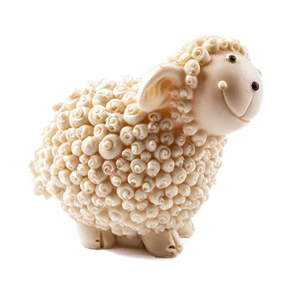 sheep http://slodkiwierzynek.pl/pl/glowna/412-owca.html