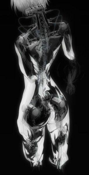cyberpunk girl | Tumblr