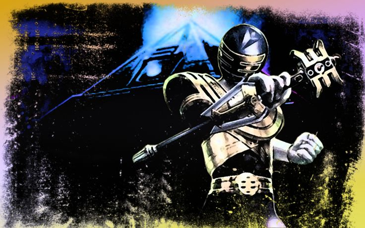Power Rangers Zeo Gold Ranger | power ranger zeo gold ranger