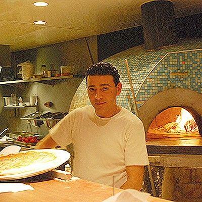"""Restaurant """"Riva Bar"""""""