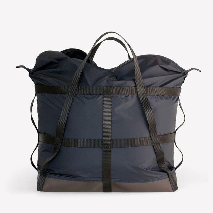 konstantin grcic and jasper morrison design bags for maharam